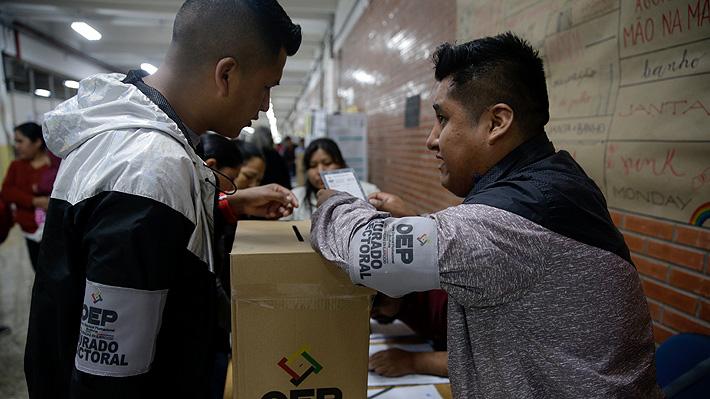 Corte Electoral de Bolivia mantiene elecciones para este 2020 y propone fechas alternativas tras postergación por covid-19