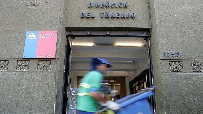 """Dirección del Trabajo y dictamen sobre casos de no pago de sueldos: """"No hay nada nuevo, es una doctrina histórica"""""""