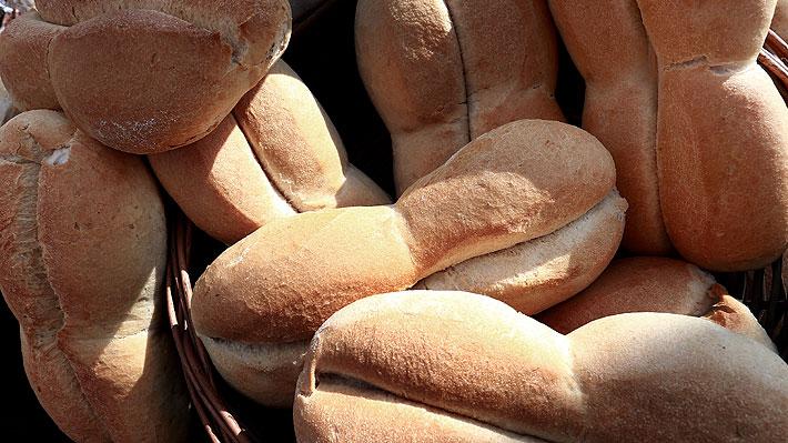 Gremio advierte posible alza de hasta 20% en el precio del pan para abril