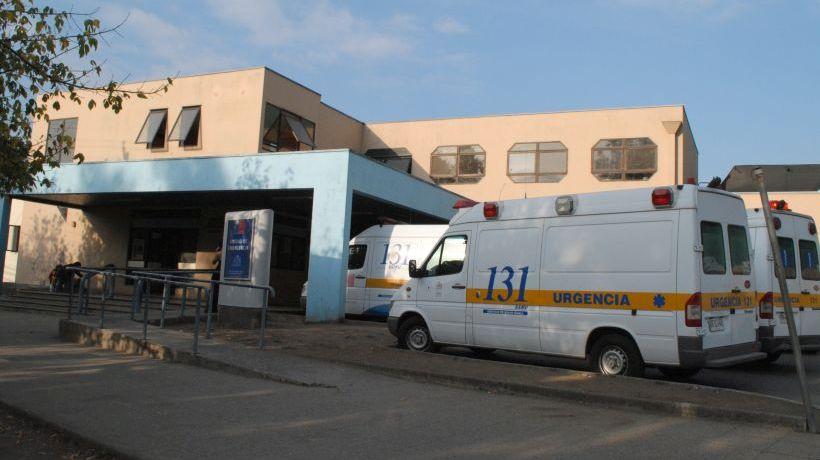 Servicio de Salud de Ñuble confirma que director subrogante se encuentra grave por coronavirus