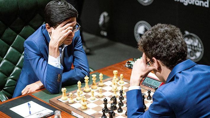 Torneo de Candidatos de ajedrez sucumbe ante el coronavirus y fue suspendido pese a la insistencia de sus organizadores en disputarlo
