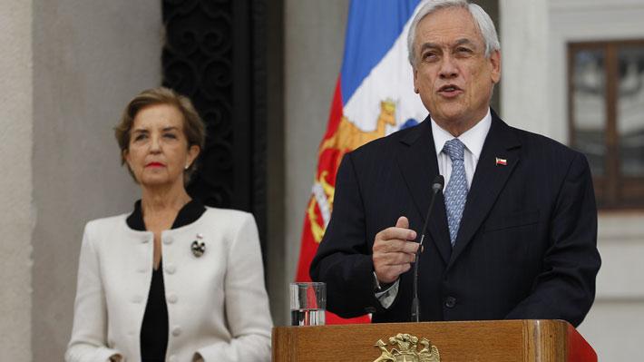 Presidente anuncia beneficios para el pago de servicios básicos e internet en medio de emergencia por coronavirus
