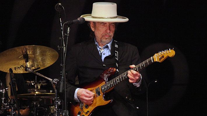 """Bob Dylan lanza """"Murder Most Foul"""", una canción inédita de 17 minutos de duración"""