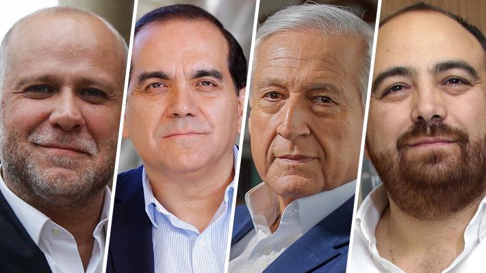 Polémica por rol de alcaldes: Oposición reconoce validez de oficio de Contraloría, pero valora presión de ediles al Gobierno
