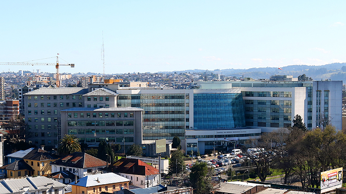 Adulta mayor es la sexta víctima por covid-19 en Chile y la primera de La Araucanía