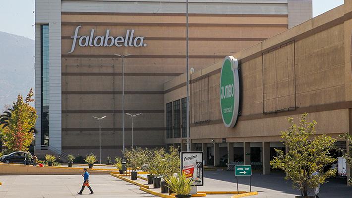 Cierran supermercado de Las Condes por ingreso de mujer con covid-19: paciente no respetó cuarentena