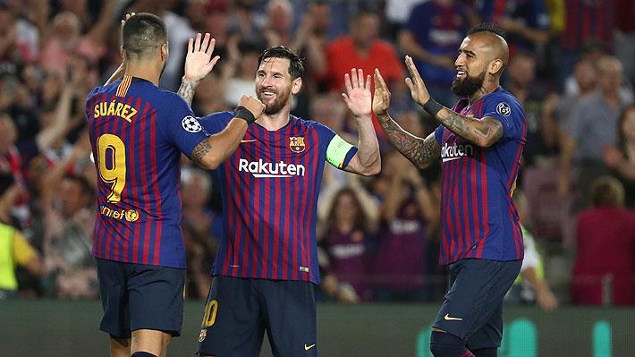 Messi, Vidal y compañía anuncian rebaja de un 70% del sueldo, aunque lanzan dardo a la directiva