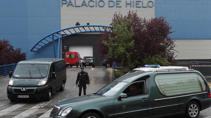 España toma medidas más restrictivas por el covid-19: Prohíbe los velatorios y los entierros con más de tres acompañantes