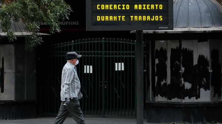Reporte de covid-19 se entregará disgregado por comuna tras solicitudes de alcaldes