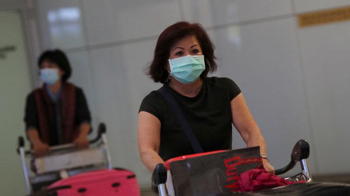 Estados Unidos alcanza los 164 mil contagiados por coronavirus y registra tres mil fallecidos