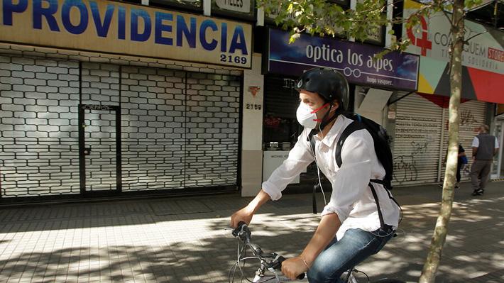 Gobierno mantiene cuarentena en seis comunas de Santiago y medida también se aplicará en Punta Arenas