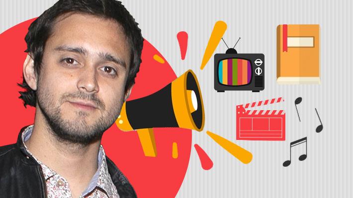 """""""Un Mundo Feliz"""", películas animadas y música: Yo recomiendo en cuarentena por Gonzalo Miralles"""