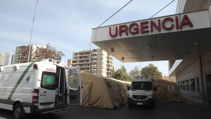 Cuatro adultos mayores se suman a la lista de fallecidos por coronavirus en Chile