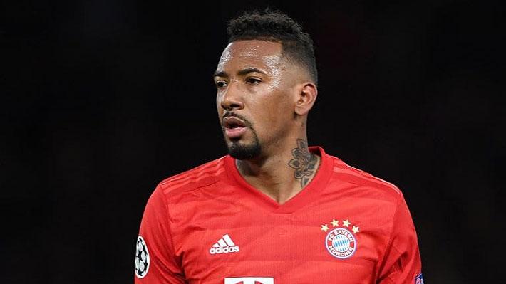 Jugador del Bayern rompe la cuarentena, choca su auto y el club le da ejemplar multa: Así quedó el vehículo