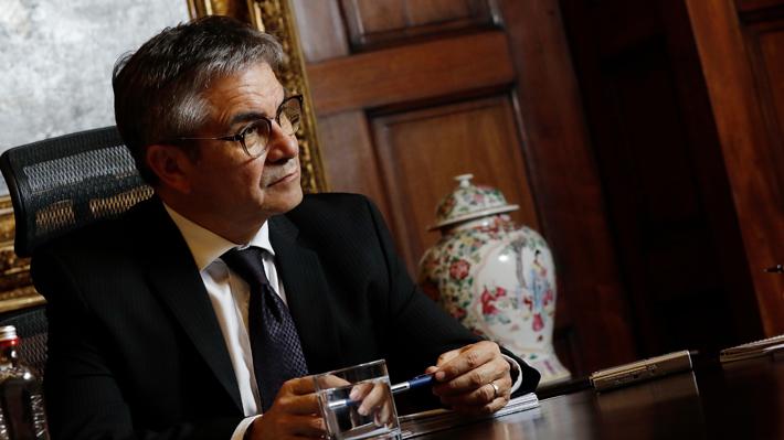 """BC afirma que menor costo en financimiento de los bancos por recorte de la TPM """"debiese reflejarse en las tasas al público"""""""