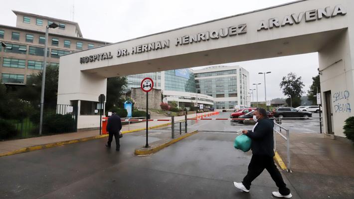 Más fallecidos y aumento de casos: La compleja situación de La Araucanía, la región más afectada por el coronavirus
