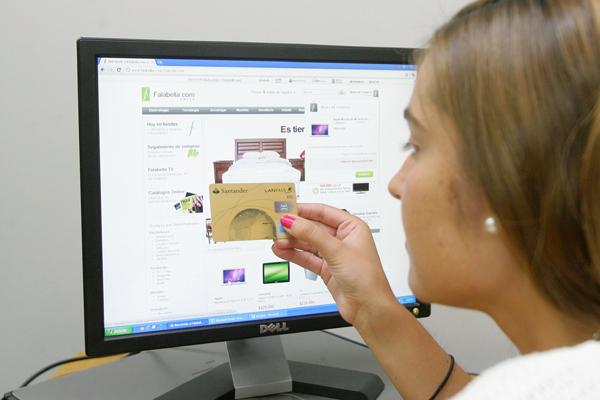 Comercio en tiempos de coronavirus: Ventas online se dispararon 119% durante última semana de marzo