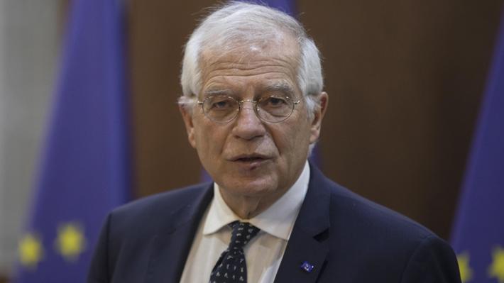 UE evalúa positivamente plan de EE.UU. de formar un gobierno de transición en Venezuela
