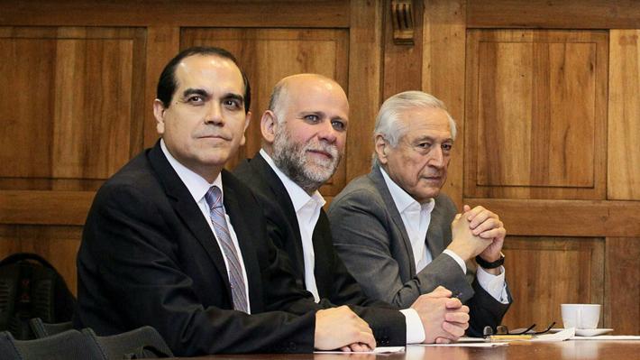 """Convergencia Progresista propone plan ante crisis y pide ocupar de forma """"enérgica y agresiva"""" la capacidad fiscal del país"""