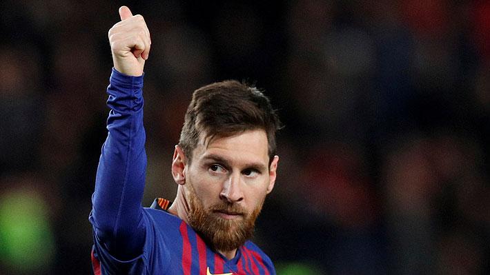 """El """"trueque"""" que proponen y que podría sacar a Messi del Barcelona: """"Ya no es un sueño prohibido"""""""
