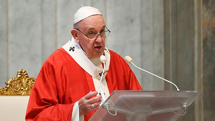 Papa Francisco crea un fondo de emergencia para las áreas misioneras afectadas por el covid-19