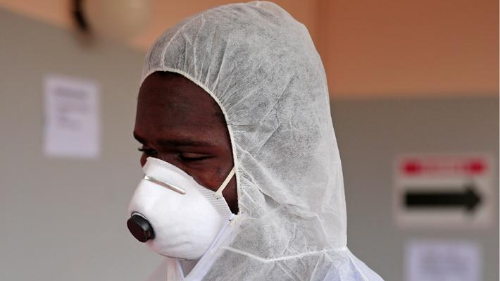 África supera los diez mil contagiados por covid-19: Sudáfrica, Argelia, Egipto y Marruecos concentran casos
