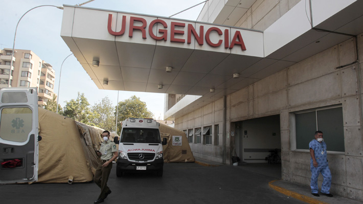 Se registra el primer deceso por covid-19 en la zona norte del país y una de las seis víctimas tenía 100 años