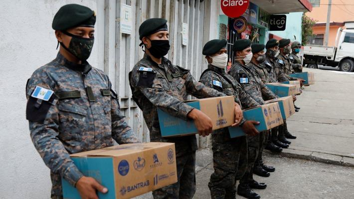 Las medidas rápidas de Guatemala que han impedido que las cifras de contagio y muertes por covid-19 se disparen