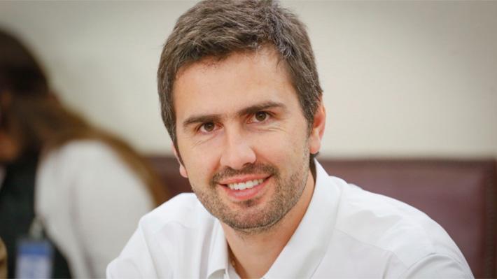 Diego Paulsen (RN), el perfil del que será el presidente de la Cámara más joven desde el retorno a la democracia