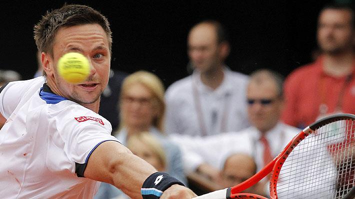 El fuerte relato del tenista que venció a González en semis de Roland Garros y que su carrera fue destruida por una enfermedad