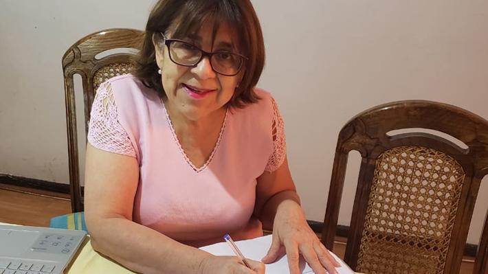 Gobierno informa que Rosa Oyarce deja seremía y se incorpora a equipo covid-19 en medio de versiones sobre renuncia