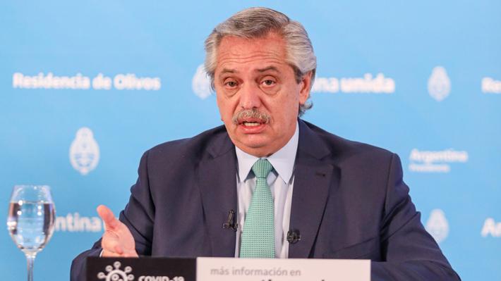 Argentina extiende cuarentena obligatoria hasta el 26 de abril y analiza flexibilizar medida en algunos sectores