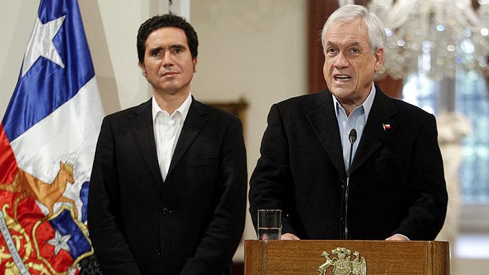 Presidente Piñera anuncia que créditos de bancos para empresas afectadas por covid-19 tendrán tasa de 0% real
