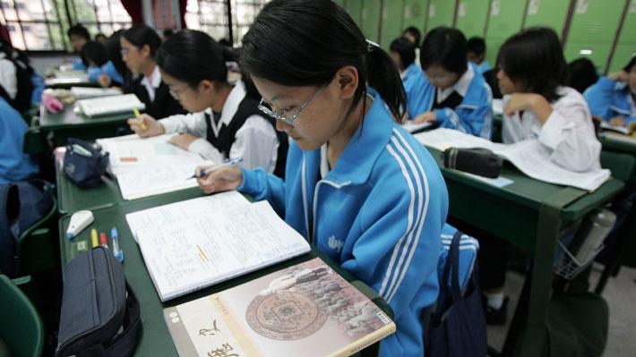 Luego de tres meses de suspensión por coronavirus, Beijing reanudará las clases el 27 de abril