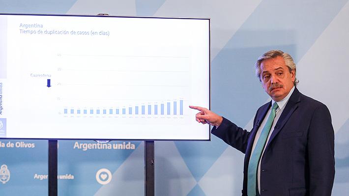 Cifras del coronavirus en el Cono Sur: La tensa relación de Argentina con Brasil que arrastra a Chile