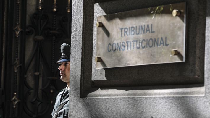 Tribunal Constitucional 001kajja
