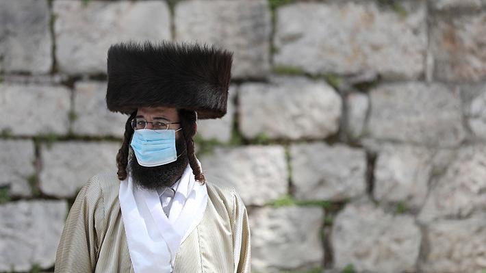 El arma no tan secreta de Israel en la lucha contra el covid-19: Los espías del Mossad