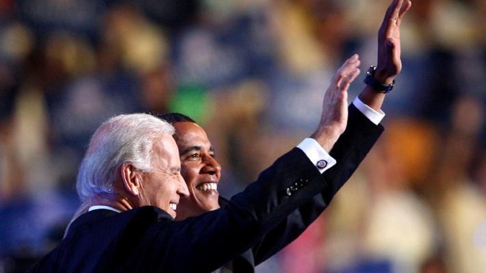 Barack Obama apoya la candidatura presidencial de Joe Biden en un intento por unir a los demócratas