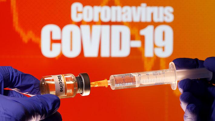 """Madre adherente a grupos antivacunas evalúa inmunizarse contra el covid-19 cuando exista una vacuna: """"Lo he pensado"""""""