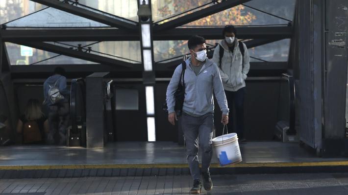 """Mañalich advierte que es """"altamente probable"""" que en el corto plazo Chile """"sea algo distinto a lo que era antes"""""""