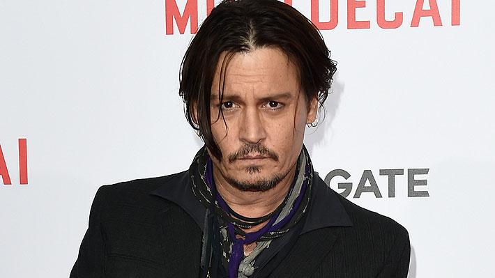 """Johnny Depp sorprende con su primera cuenta en una red social: """"Es el momento de abrir un diálogo"""""""