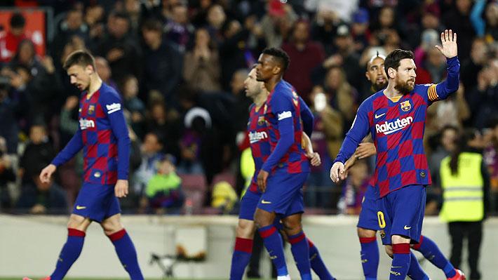 """Dan los nombres de los únicos cuatro jugadores del Barcelona que serían """"intocables"""" para el próximo mercado de fichajes"""