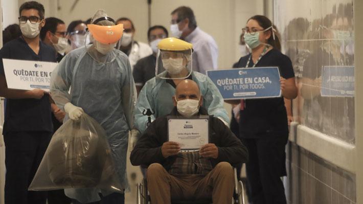 Temuco, Puente Alto y Punta Arenas son las comunas con más casos de covid-19 según último informe epidemiológico