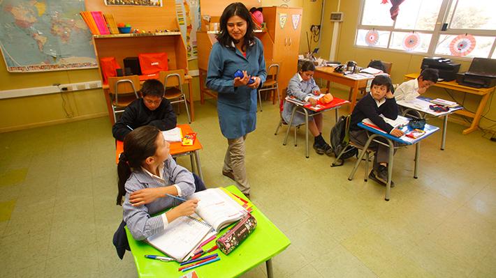 Gobierno elabora propuesta para regreso a clases: Escuelas rurales serían las primeras