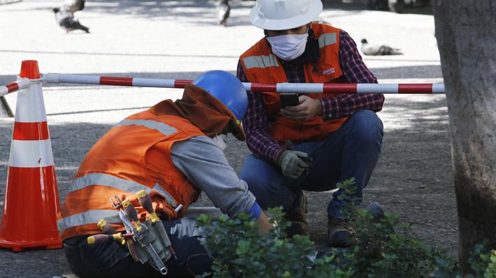 Gobierno y ley de protección de empleo: El 95% de las empresas que se están acogiendo son micro, pequeñas y medianas