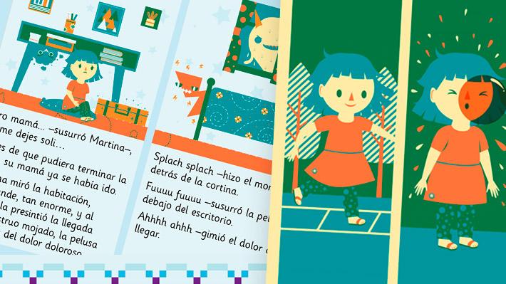 Actividad para la cuarentena: Lee y disfruta junto a tus hijos este cuento de la revista Guarisapo