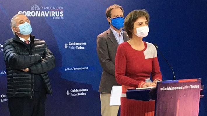 Minsal reporta seis nuevos fallecidos por covid-19 y víctimas llegan a 174: Contagios superan los 12 mil