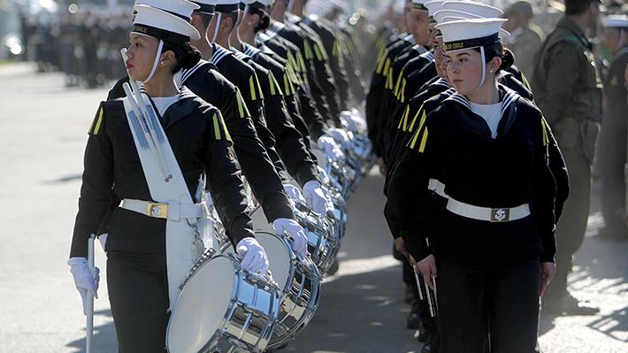 Armada indica que desfile de 21 de mayo sería suspendido debido a crisis sanitaria: Se realizarán actividades en línea