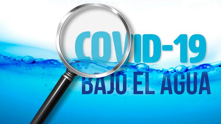 Detección de SARS CoV-2 en alcantarillados levanta la pregunta: ¿Puede el virus propagarse a través del agua?