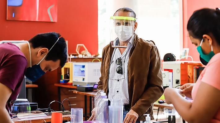 Paraguay extiende hasta diciembre la suspensión de clases presenciales por el coronavirus